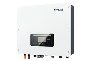 Hybrid Inverter 3K-6K-EP
