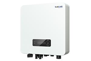 3-3-6KW String Inverter 3rd (Single Phase)