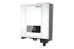 20-33KW String Inverter 2nd (Three Phase)